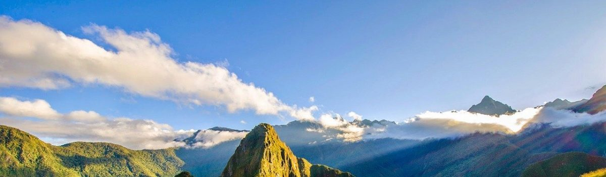 Volunteer travel experience in Peru with Globe Aware