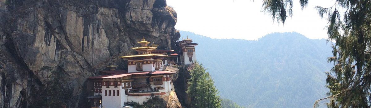 Bhutan pins hopes on its Gross National Happiness index, hopes tourists will return