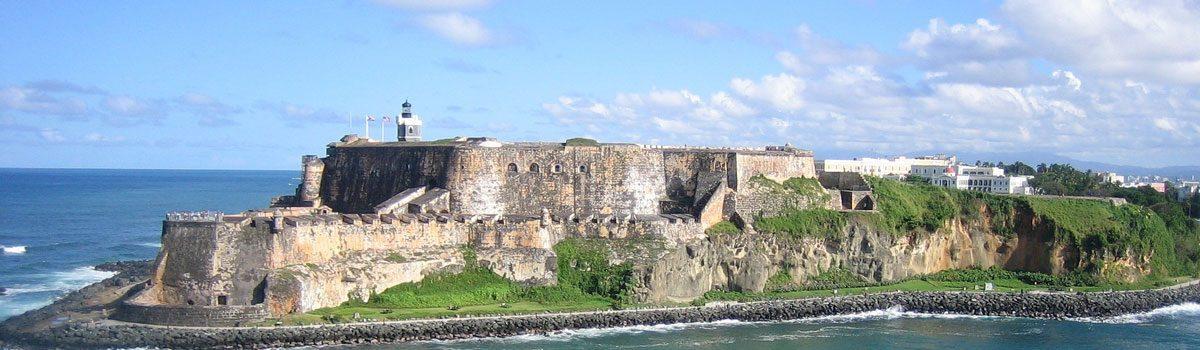 Puerto Rico Eases Covid Entry Protocols