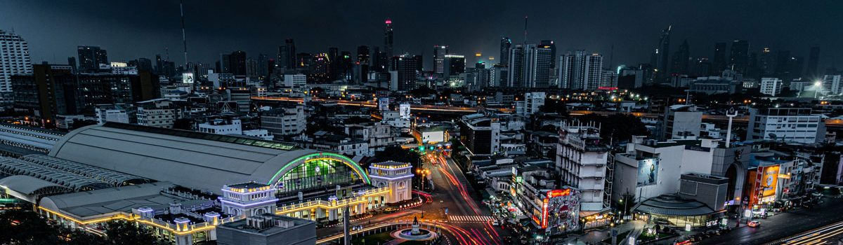 Fully vaccinated travellers can enter Bangkok starting October 1